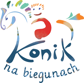 Logo Konik Na Biegunach